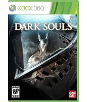 Dark Souls. Limited Edition (Xbox 360)